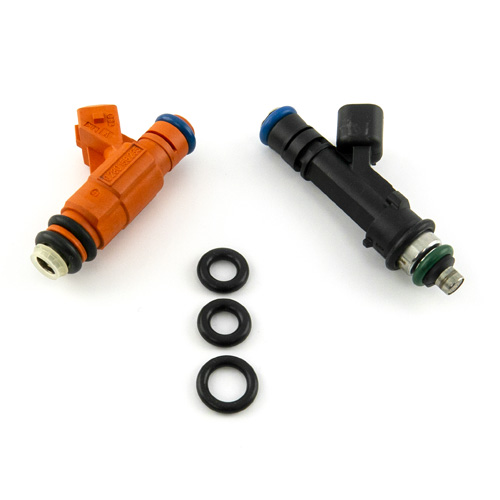 Weber / Textron Engine - Fuel Injector O-Ring Kit